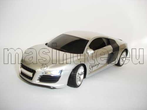 Masinuta cu telecomanda Audi R8