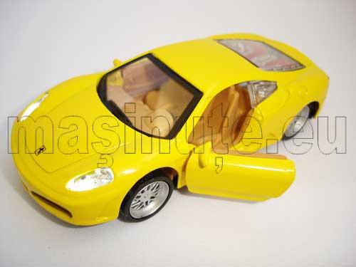 Masinuta metalica Ferrari F 450