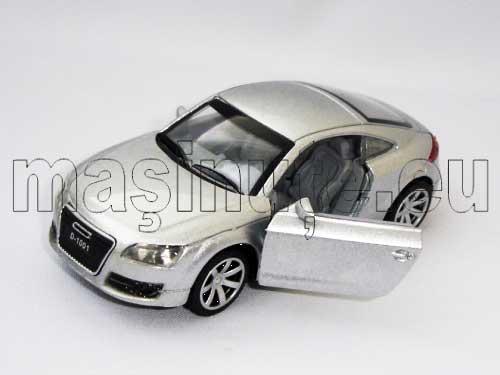 Masinuta metalica Audi TT