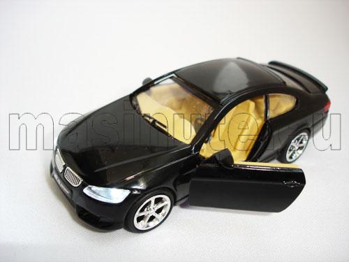 Masinuta metalica BMW M3