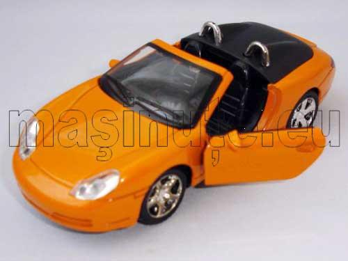 Masinuta metalica Porsche Cayenne 996 Cabrio