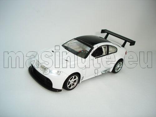 Masinuta cu telecomanda BMW M3 GTR
