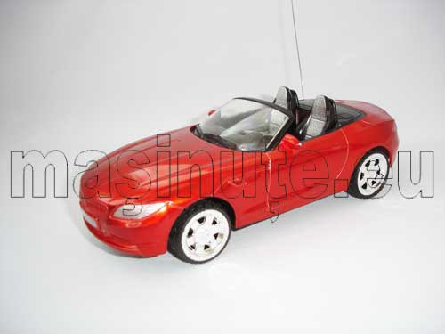 Masinuta cu telecomanda BMW X4 Cabrio