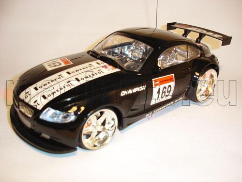 Masinuta cu telecomanda BMW Z4 Race