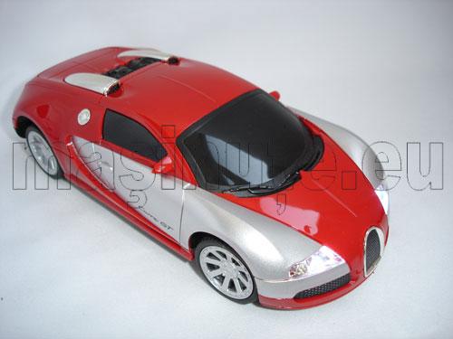Masinuta cu telecomanda Bugatti Veyron