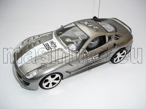 Masinuta cu telecomanda Ferrari GTB Racing