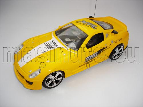 Masinuta cu telecomanda Ferrari 599 Fiorano Racing