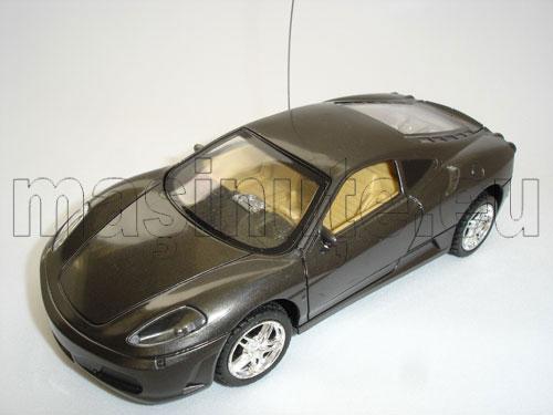 Masinuta cu telecomanda Ferrari California
