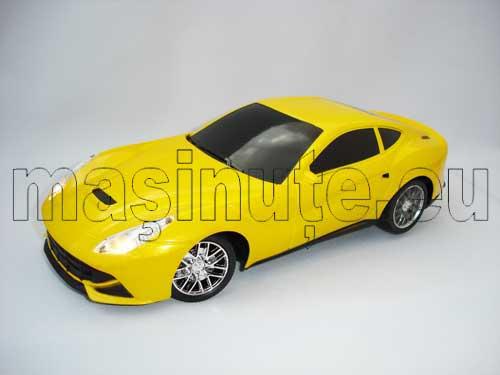 Masinuta cu telecomanda Ferrari F12 Berlinetta