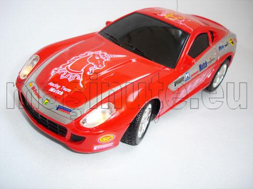 Masinuta cu telecomanda Ferrari GTB Fiorano Racing