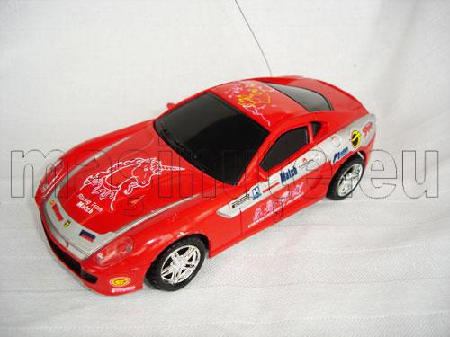 Masinuta cu telecomanda Ferrari 599 GTB Fiorano