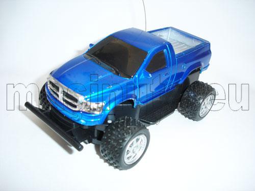 Masinuta cu telecomanda Ford Mini Monster Truck