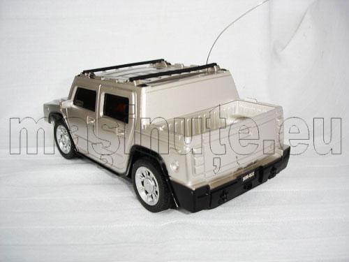Masinuta cu telecomanda Hummer H2 SUT Pickup