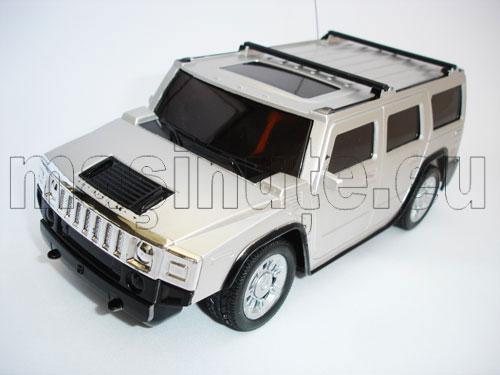 Masinuta cu telecomanda Hummer H3