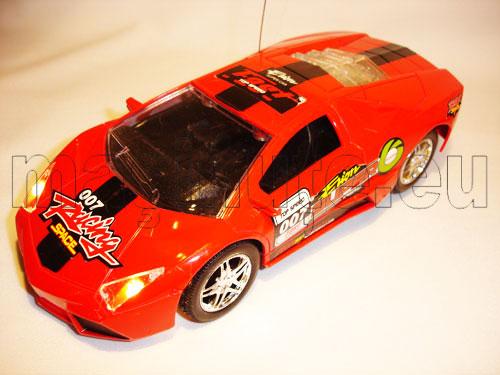 Masinuta cu telecomanda Lamborghini Reventon Racing