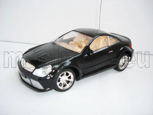 Masinuta cu telecomanda Mercedes SL 65 AMG