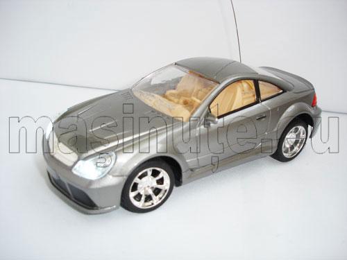 Masinuta cu telecomanda Mercedes Benz SL 65 AMG