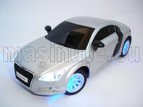 Masinuta cu telecomanda Audi TT