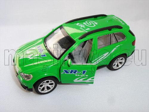 Masinuta metalica BMW X5