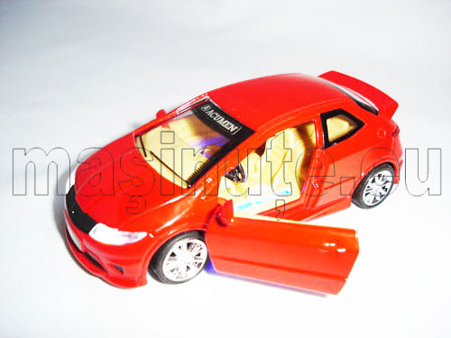 Masinuta metalica Honda Civic