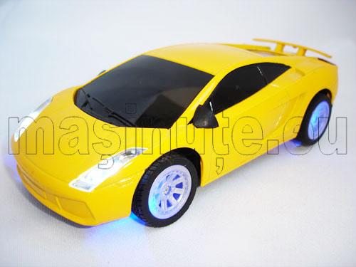 Masinuta cu telecomanda Lamborghini Gallardo