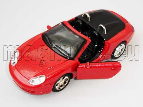 Masinuta metalica Porsche Cayenne 996