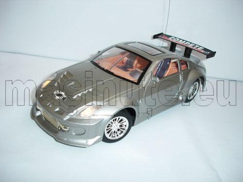 Masinuta cu telecomanda Nissan 350z Racing