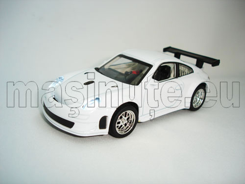Masinuta cu telecomanda Porsche Carerra 911 GT