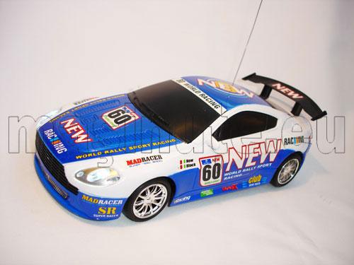 Masinuta cu telecomanda Aston Martin Racing