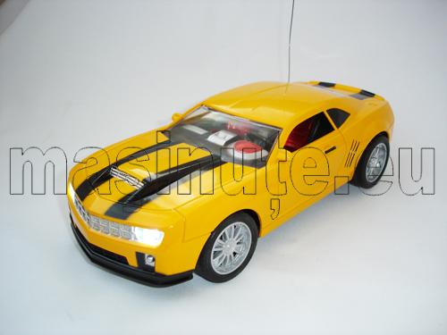 Masinuta cu telecomanda Chevrolet Camaro