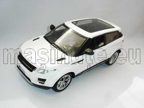 Masinuta cu telecomanda Range Rover Sport