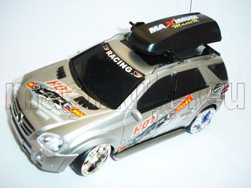 Masinuta cu telecomanda Mercedes ML 350