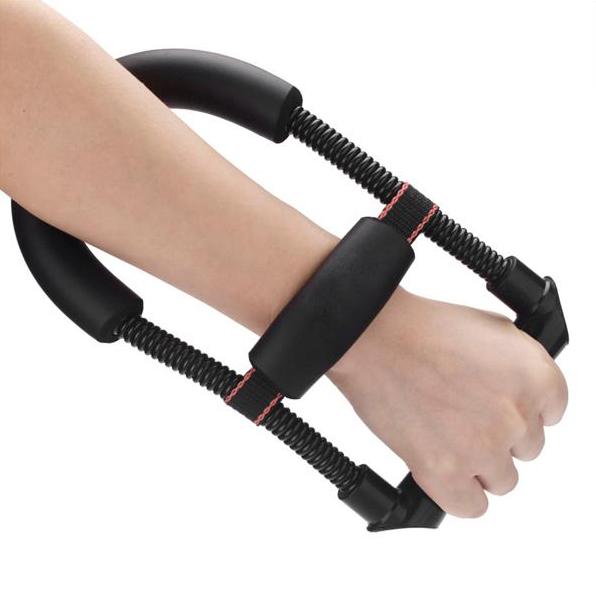 Flexor pentru antrenarea articulatilor mainilor