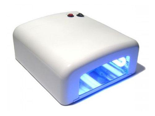 Lampa UV pentru manichiura si pedichiura