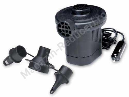 Pompa electrica pentru articole gonflabile
